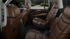 Фото Cadillac Escalade (2014)