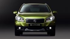 Фото экстерьера Suzuki New SX4