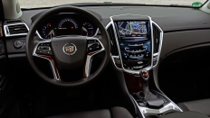 Фото салона Cadillac SRX 3,6 Top