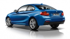 Фото экстерьера BMW 2-Series xDrive Базовая
