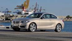 Фото BMW 2-Series