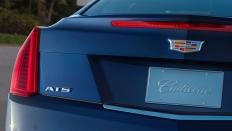Фото Cadillac ATS Coupe (2014)