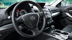 Фото салона Acura RDX (Акура РДХ) / TECHNO<br><span> 3.5 / 277&nbsp;л.с. / Автомат&nbsp;(6&nbsp;ст.) / Полный привод</span>