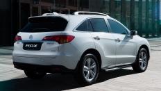 Фото экстерьера Acura RDX (Акура РДХ) / TECHNO<br><span> 3.5 / 277&nbsp;л.с. / Автомат&nbsp;(6&nbsp;ст.) / Полный привод</span>