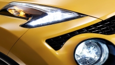 Фото экстерьера Nissan Juke