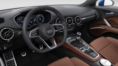 Фото Audi TT (2014)