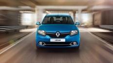 Фото Renault Logan