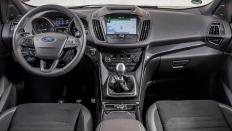 Фото салона Ford Kuga Titanium Plus