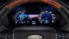 Фото Ford Explorer