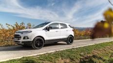 Фото Ford Ecosport
