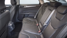 Фото Ford Mondeo