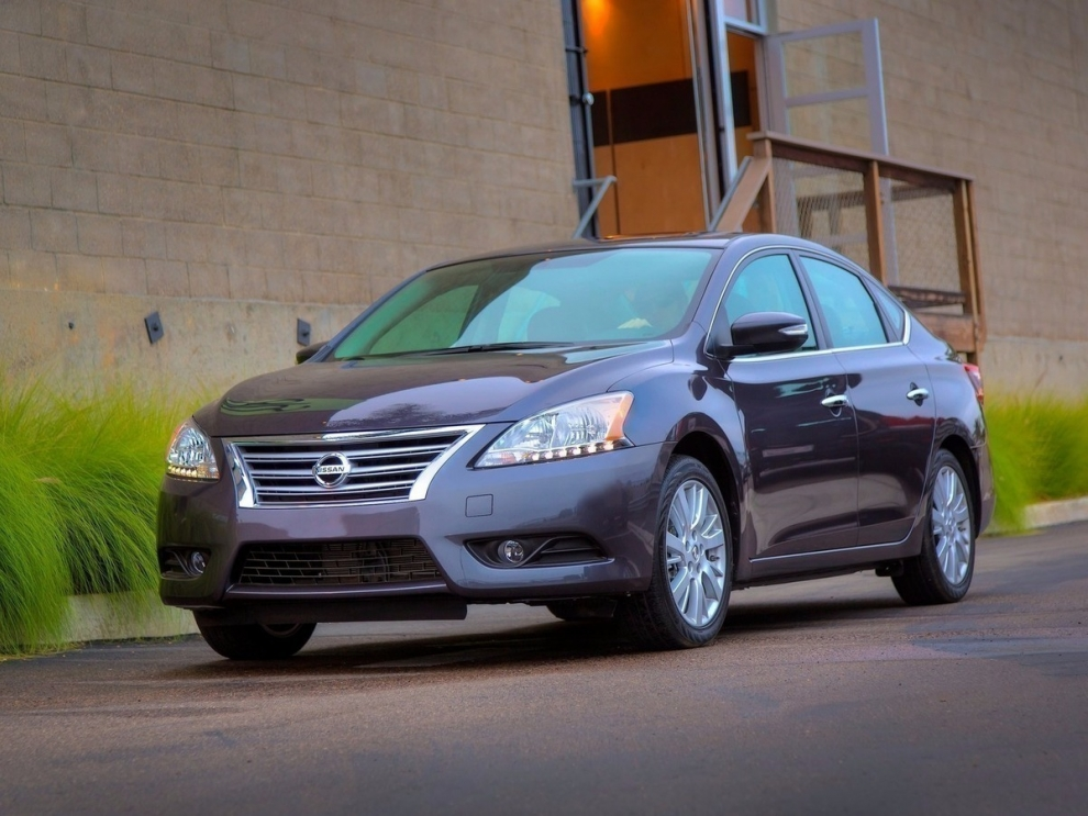 a research on the nissan sentra of my mother Source: my nissan sentra ccolant system some people put ground water in ther systems this hurts and can lead to build up of sediment if your car is an older model an overhaul means the entire system, everthing if its new though my mom had a sentra and that thing was piece so consider that when purchasing a new or (er) car.