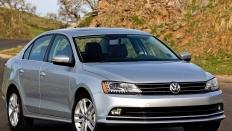 Фото экстерьера Volkswagen Jetta
