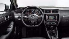 Фото салона Volkswagen Jetta