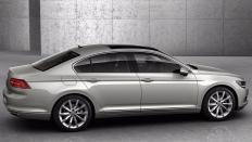 Фото Volkswagen Passat