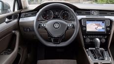 Фото салона Volkswagen Passat Variant