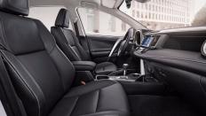 Фото салона Toyota RAV4