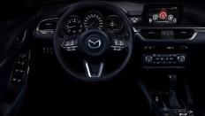 Фото салона Mazda 6