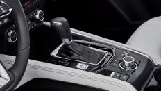 Фото салона Mazda CX-5