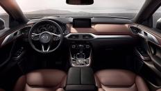 Фото салона Mazda CX-9