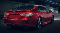 Фото Toyota Camry