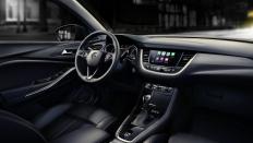 Фото салона Opel Grandland X